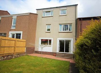 Thumbnail 4 bed terraced house for sale in Slains Circle, Bridge Of Don, Aberdeen