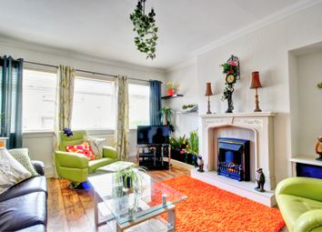 Thumbnail 3 bed flat for sale in Mossgiel Avenue, Rutherglen, Glasgow