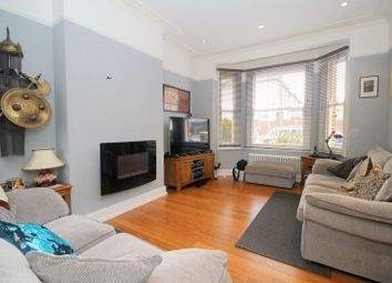 Thumbnail 3 bed terraced house for sale in Grecian Crescent, London