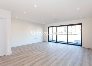 Thumbnail 2 bedroom flat for sale in Daisy Court, 6 Brownlow Road, London