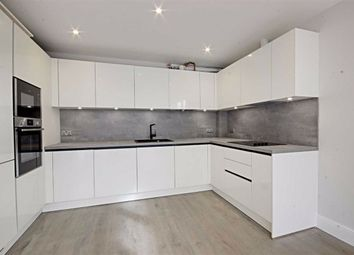 Thumbnail 2 bed flat for sale in Tolmers Gardens, Cuffley, Hertfordshire