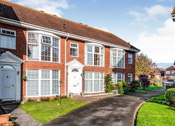 Thumbnail 3 bedroom terraced house to rent in Limegrove, Angmering
