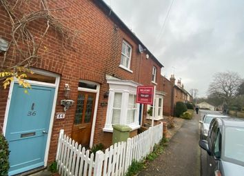 Thumbnail 3 bedroom terraced house to rent in Russell Street, Woburn Sands, Miltin Keynes