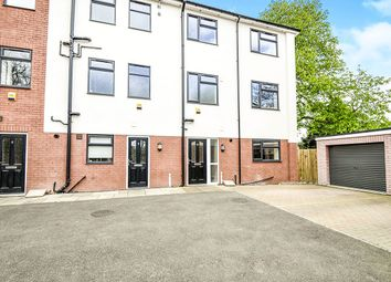 Thumbnail 5 bedroom semi-detached house for sale in Clifton Park View, Rotherham
