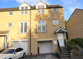 Thumbnail 3 bed mews house for sale in Sugar Lane, Dewsbury