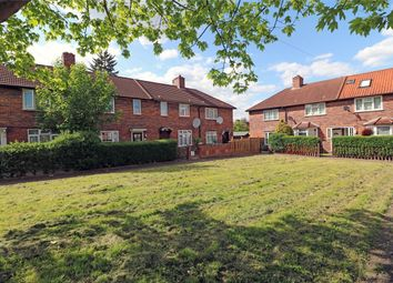 Thumbnail 3 bed terraced house for sale in Newhouse Walk, Morden, Surrey