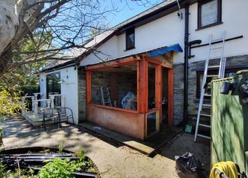 Thumbnail 2 bed detached house for sale in Chapel Street, Camelford