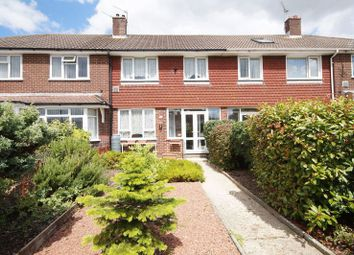 Thumbnail 3 bedroom terraced house for sale in Southampton Road, Cosham, Portsmouth