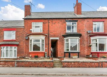 Thumbnail 3 bed property for sale in Kennedy Road, Sheffield