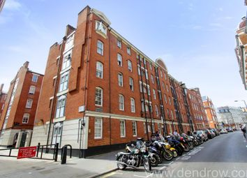 Thumbnail 1 bedroom flat for sale in Martlett Court, London