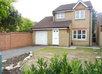 Thumbnail 3 bed property to rent in Halfpenny Close, Barming, Maidstone