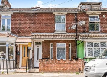 2 bed terraced house for sale in St Mary's, Southampton, Hampshire SO14