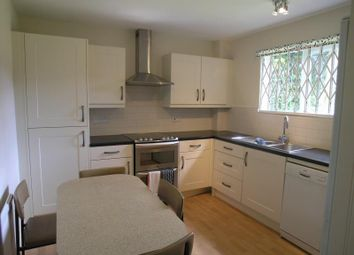 Thumbnail 3 bed flat to rent in Laburnum Lodge, Finchley Central