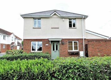 Thumbnail 3 bedroom detached house for sale in St. Nicholas Place, Loughton, Essex