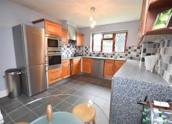 4 bed detached house for sale in Rydal Gardens, West Bridgford, Nottingham NG2