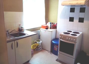 Thumbnail Studio to rent in Haslemere Road, London