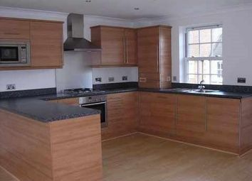 Thumbnail 2 bed flat to rent in Northumberland Street, Darlington