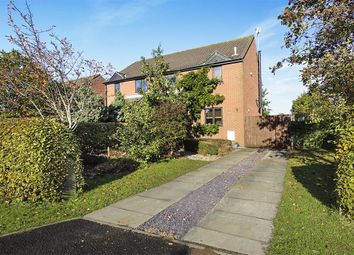 Thumbnail 3 bedroom semi-detached house for sale in Apple Tree Close, St. Michaels, Preston