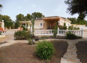 Thumbnail 4 bed chalet for sale in Orihuela Costa, Alicante, Spain
