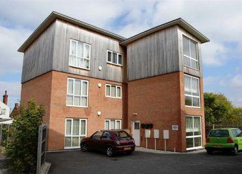 Thumbnail 1 bed flat to rent in Markeden Court, Ollerton, Newark