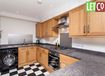 Thumbnail 2 bed flat to rent in Melissa Terrace, Granada Road, Southsea