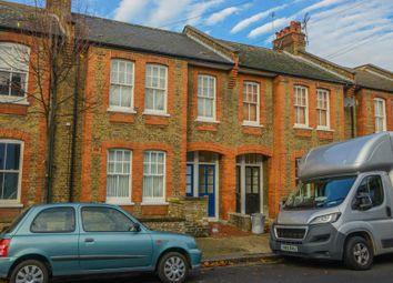 2 bed flat for sale in Ingelow Road, London SW8