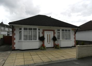 Thumbnail 2 bed bungalow for sale in Broomhill Road, Brislington, Bristol