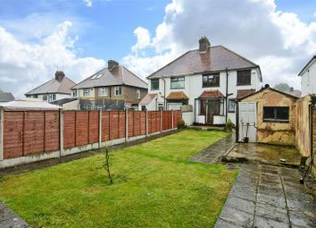 Thumbnail 3 bedroom semi-detached house for sale in Green Drive, Oxley, Wolverhampton