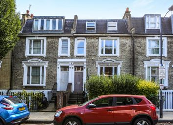 4 bed maisonette to rent in Walham Grove, London SW6