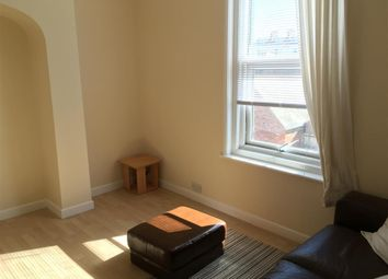 Thumbnail 1 bed flat to rent in Lennox Street, Weymouth