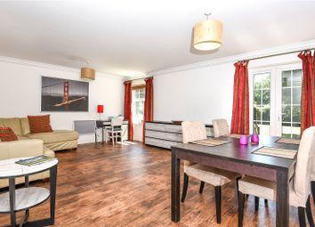 Thumbnail 3 bedroom flat for sale in Wellington Lodge, North Street, Winkfield, Windsor