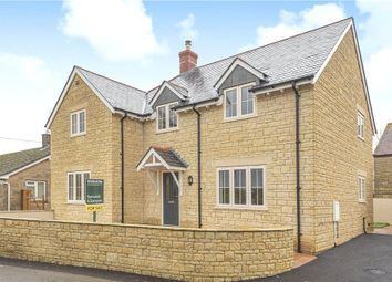 Thumbnail 4 bed detached house for sale in Phillips Hill, Marnhull, Sturminster Newton, Dorset
