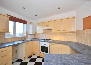 Thumbnail 2 bedroom flat for sale in St. Johns Road, Sandown, Isle Of Wight