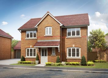 Thumbnail 4 bedroom detached house for sale in Howland Road, Marden