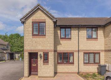 Thumbnail 3 bedroom property for sale in Palmers Leaze, Bradley Stoke, Bristol