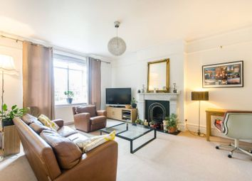 Thumbnail 2 bed flat for sale in Chatsworth Road, Mapesbury Estate
