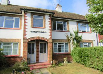 Thumbnail 3 bed flat to rent in St. Pauls Road, Clacton-On-Sea
