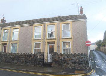 Thumbnail 2 bed semi-detached house for sale in Cwmgarw Road, Upper Brynamman, Ammanford