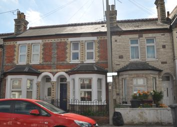 Thumbnail 2 bedroom terraced house for sale in Highgrove Street, Reading