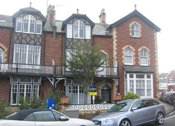 Thumbnail 1 bedroom flat to rent in Palace Avenue, Paignton, Devon