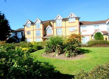 Thumbnail 1 bed flat to rent in Morse Close, Harefield, Uxbridge