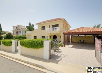 Thumbnail 3 bed property for sale in Aspro Potamou, Pafos, Agios Georgios