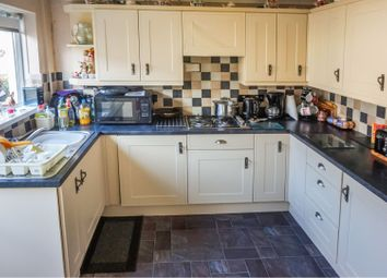 Thumbnail 3 bed terraced house for sale in Hollett Road, Treboeth