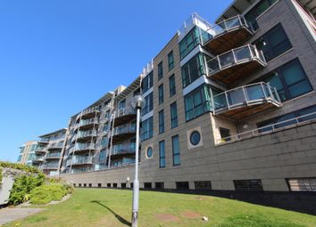 Thumbnail 2 bed flat for sale in Queen Anne's Quay, Parsonage Way, Plymouth, Devon