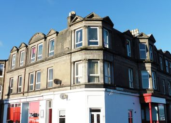 Thumbnail 4 bed maisonette for sale in Flat 2/2, 76 Ardbeg Road, Rothesay, Isle Of Bute