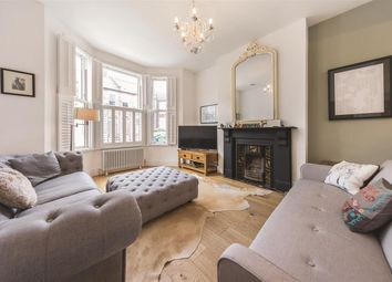 Thumbnail 4 bed terraced house for sale in Fairmount Road, London