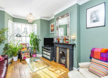 5 bed terraced house for sale in Glenwood Road, Harringay N15