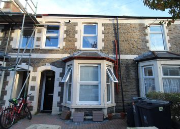 Thumbnail 7 bed property for sale in Richards Street, Catahys, Cardiff
