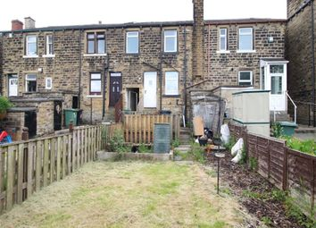 Thumbnail 2 bed terraced house for sale in Grafton Road, Keighley