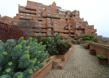 Thumbnail 1 bed flat for sale in Free Trade Wharf, 340 The Highway, London, London